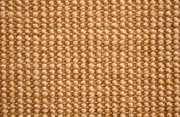 organic carpet from sisal for cat - sisal stock pictures, royalty-free photos & images