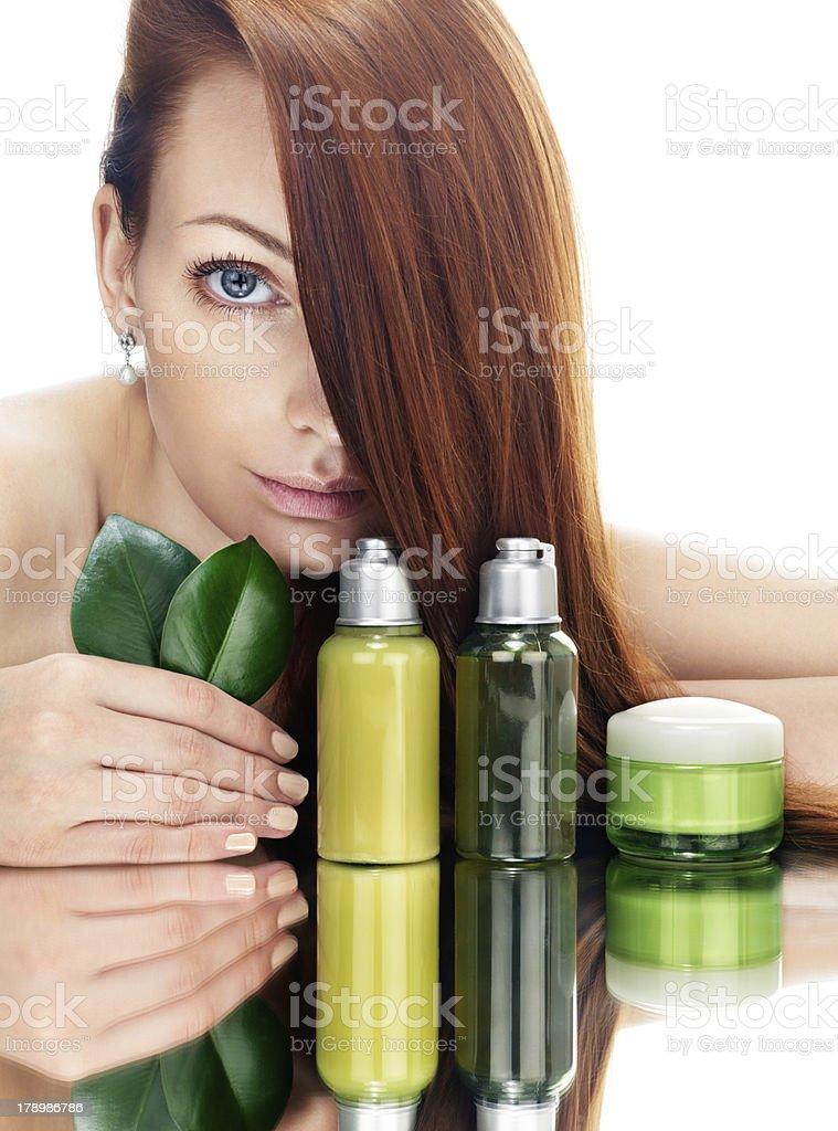 Bio-Kosmetik – Foto