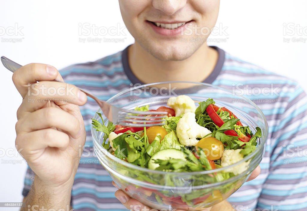 Alimentos orgánica foto de stock libre de derechos