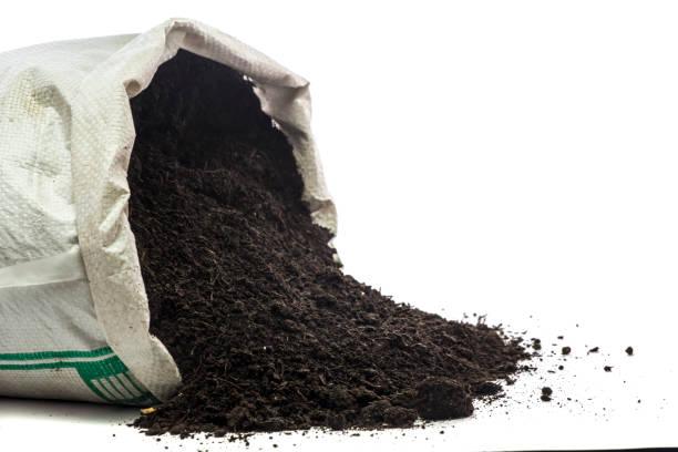 organische mest - kalium stockfoto's en -beelden