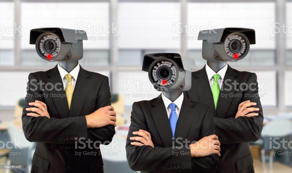 gerenciamento de segurança organizacional - foto de acervo