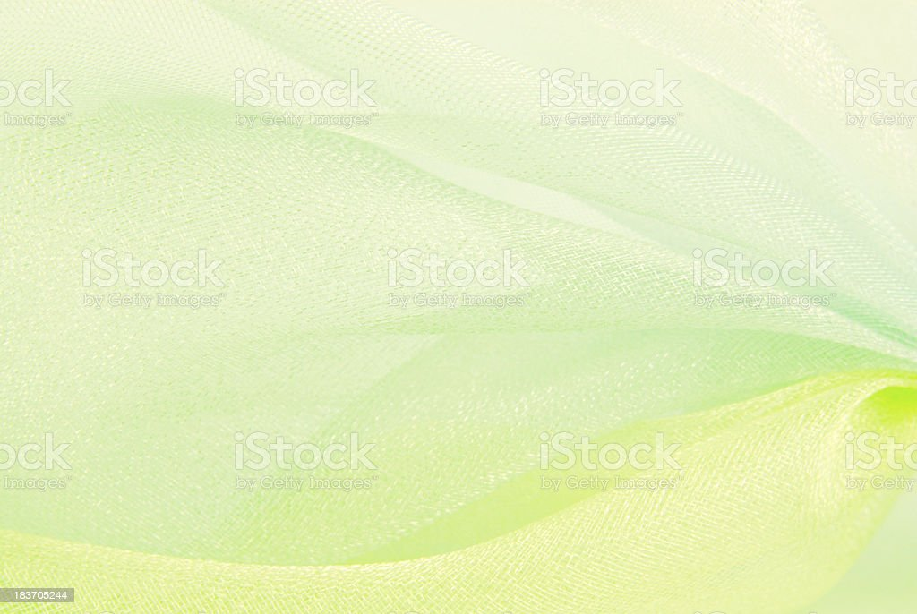 organza macro blurry texture background stock photo
