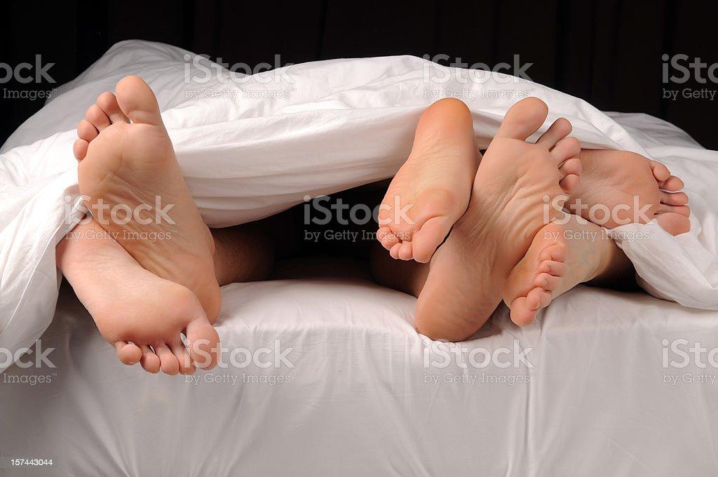 Orgy stock photo