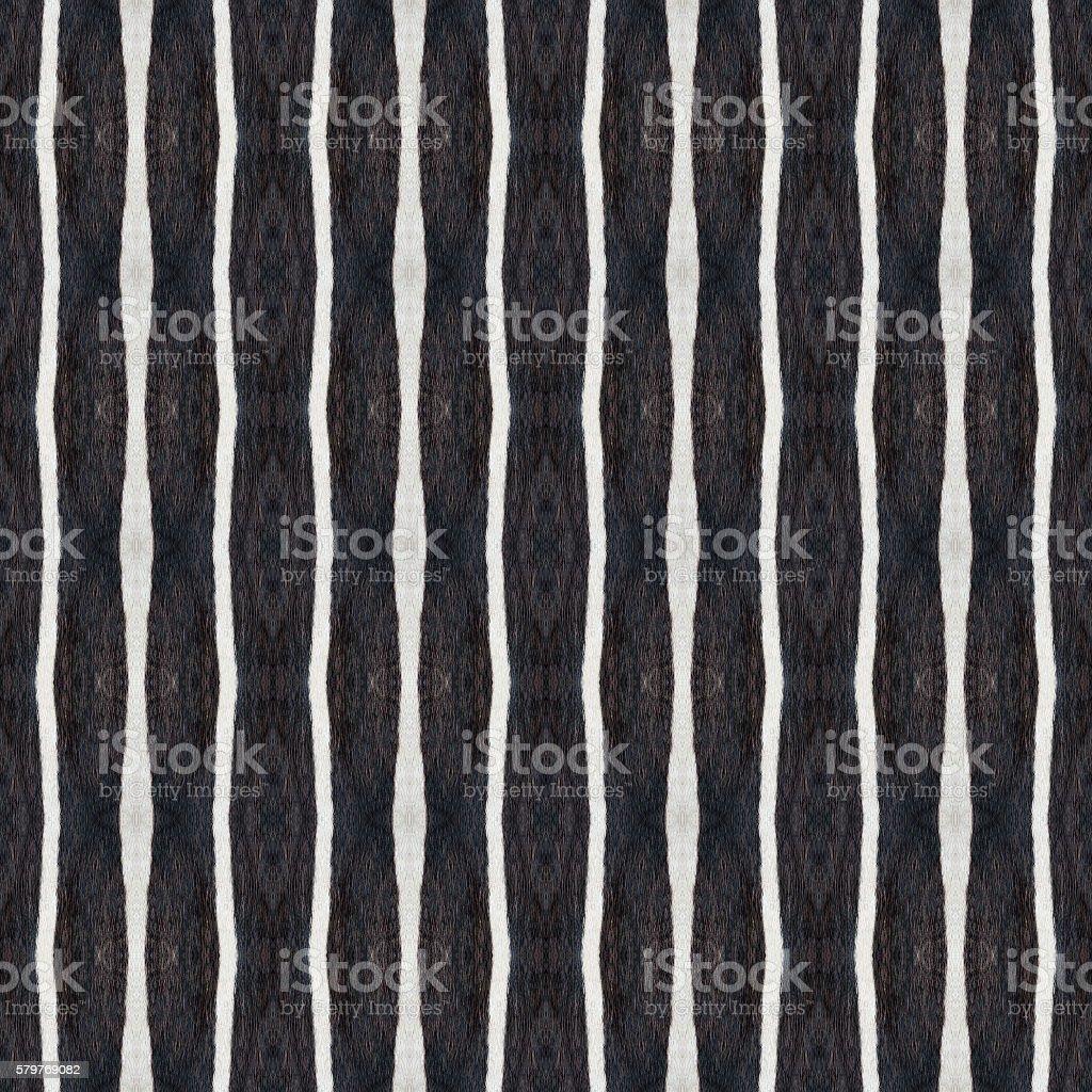 Oriental abstract, seamless wallpaper tiles stock photo