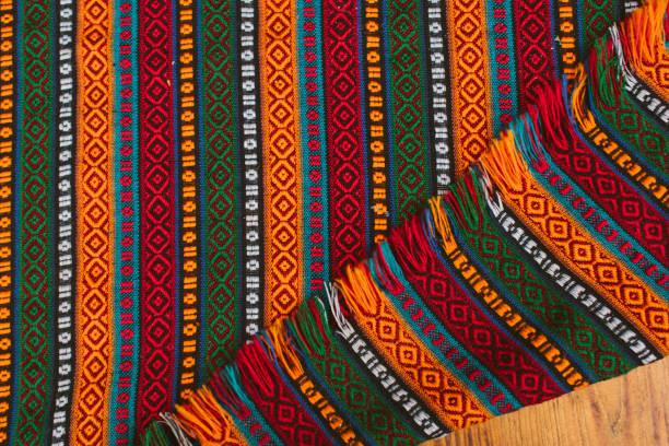 décoration tapis d'orient - damas en matière textile photos et images de collection