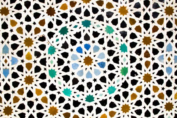 Orientalisches Design – Foto
