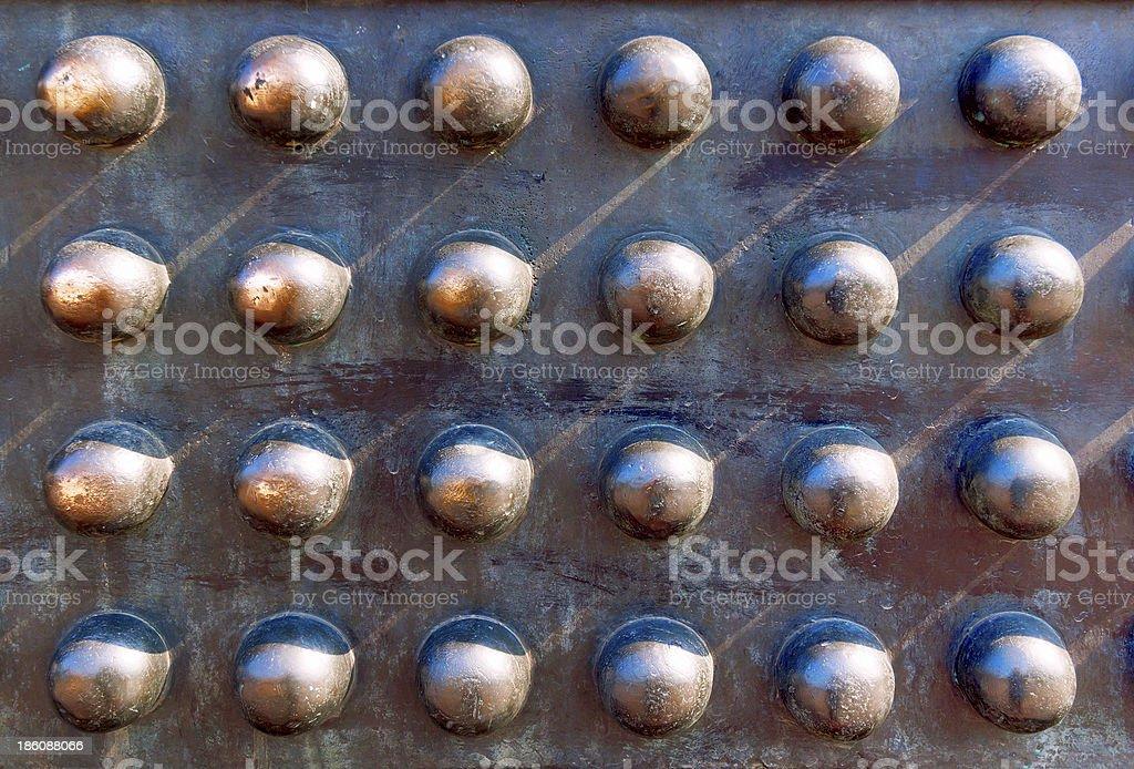oriental door royalty-free stock photo