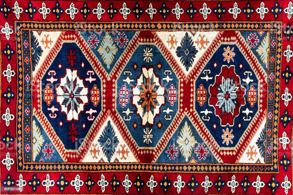photo libre de droit de tapis dorient fait main banque d images et plus d images libres de droit de a la mode istock