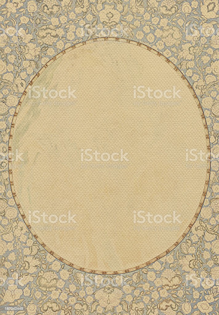 Oriental paper background. royalty-free stock photo