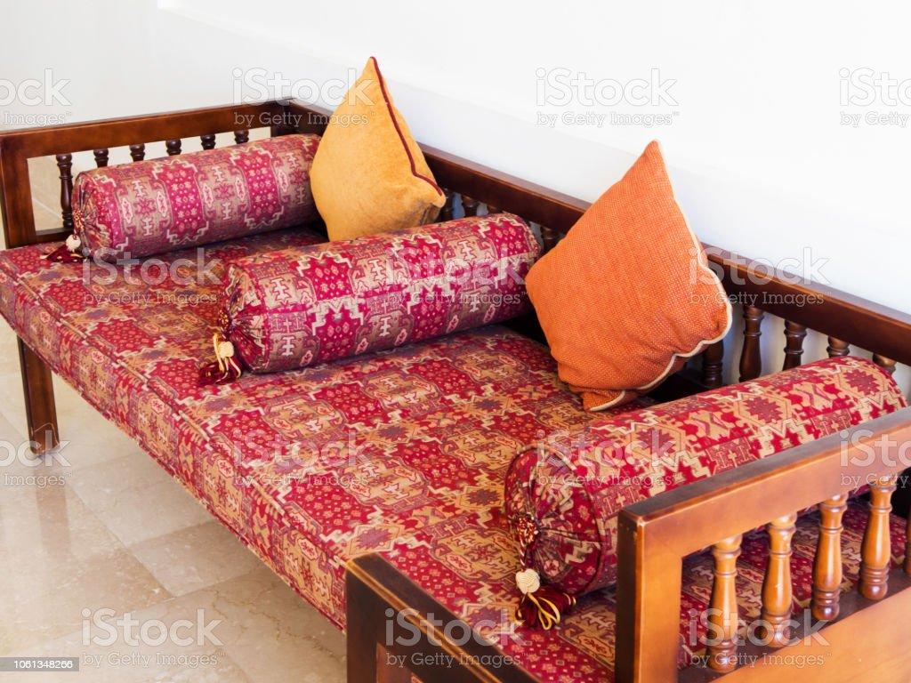 Orientalische Couch Wohnzimmer - garlicbalsamo