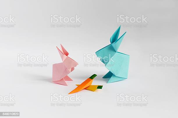 Origami bunny picture id546010820?b=1&k=6&m=546010820&s=612x612&h=5rywcwzrbgrmtcb7ugdampo1cqsusdkc9ewz0rrl02c=