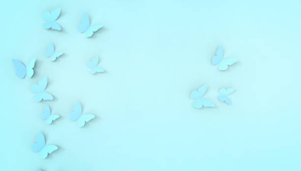 Origami butterfly paper and freedom of inspiration on on pastel green picture id1133968860?b=1&k=6&m=1133968860&s=612x612&w=0&h=5vpp2kvfrbxtg 3sv1xkc4negezlkwgg1krecrdi ca=