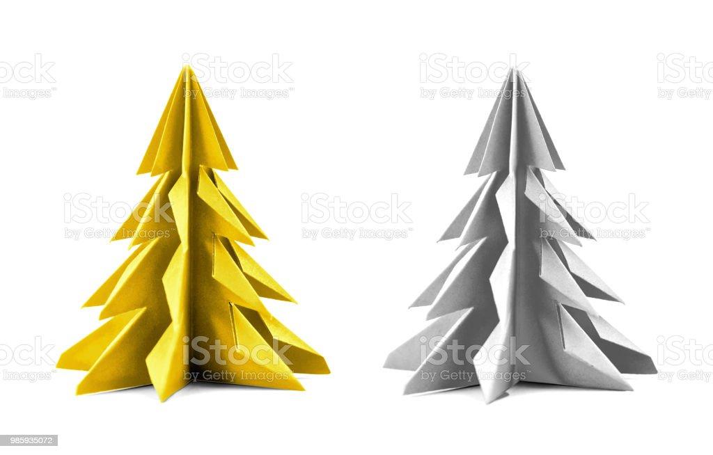 Origami Christmas Tree Easy - Christmas | 654x1024