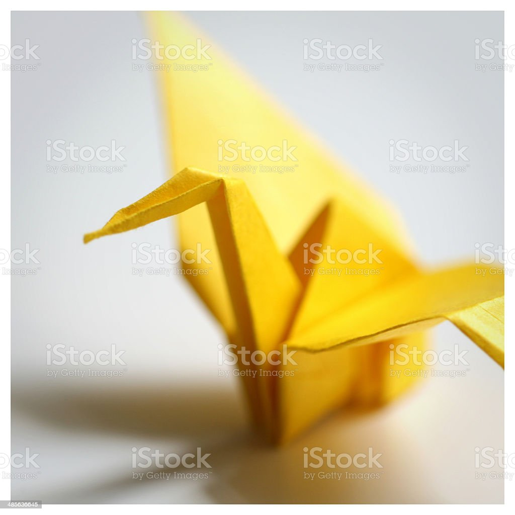 How to Make an Origami Crane | Skip To My Lou | 1024x1024