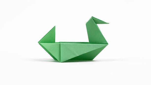 Origami-Ente – Foto