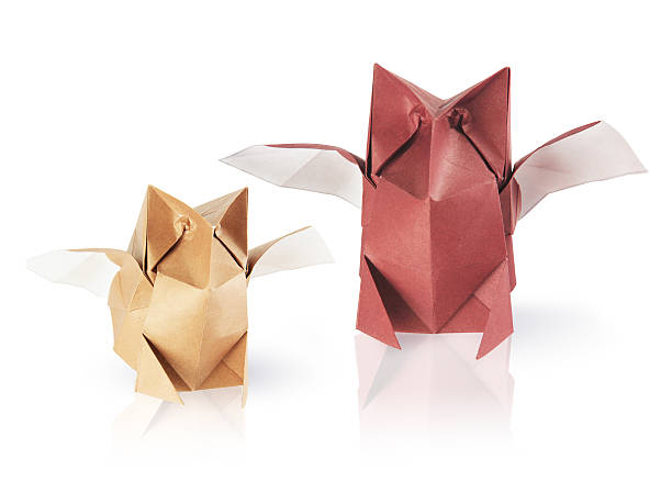 Royalty Free Origami Owls Pictures Images And Stock Photos Istock