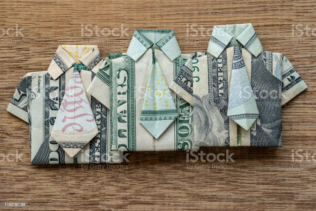 Bow Tie | Money Bow Tie | Geld falten, Dollarschein origami, Coole ... | 683x1024