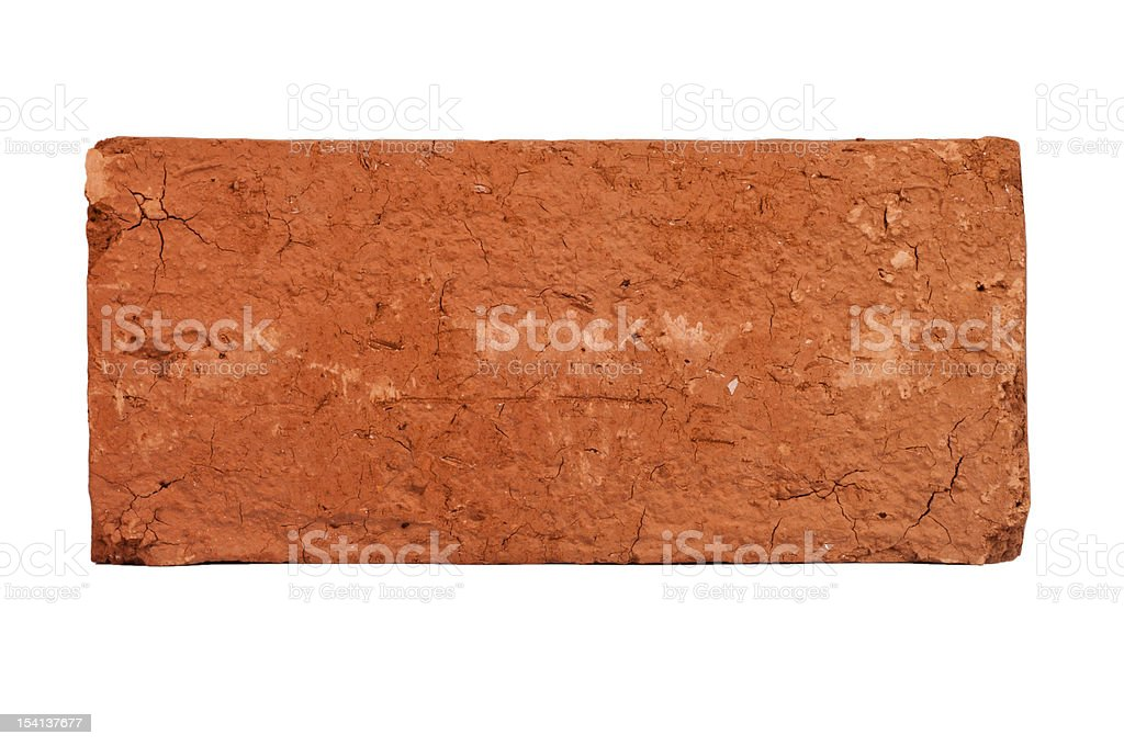 original Brick stock photo
