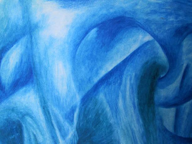 originalbilder der abstrakten kunst. - liliana stock-fotos und bilder