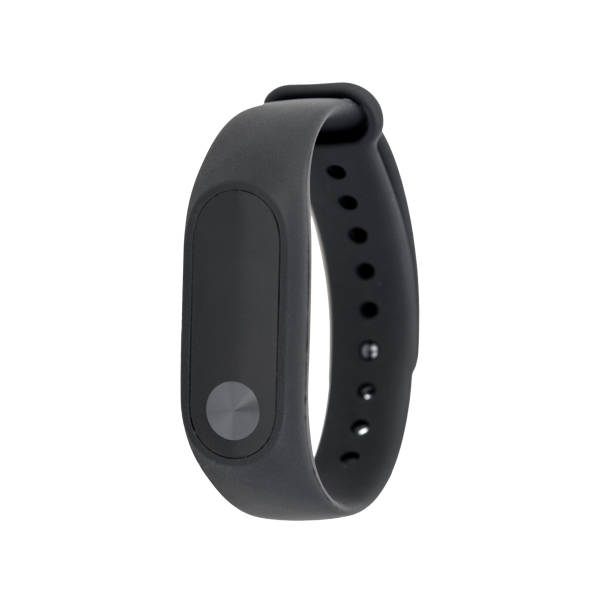 Original Technology Fitness bracelet isolated on white background fitness tracker stock pictures, royalty-free photos & images