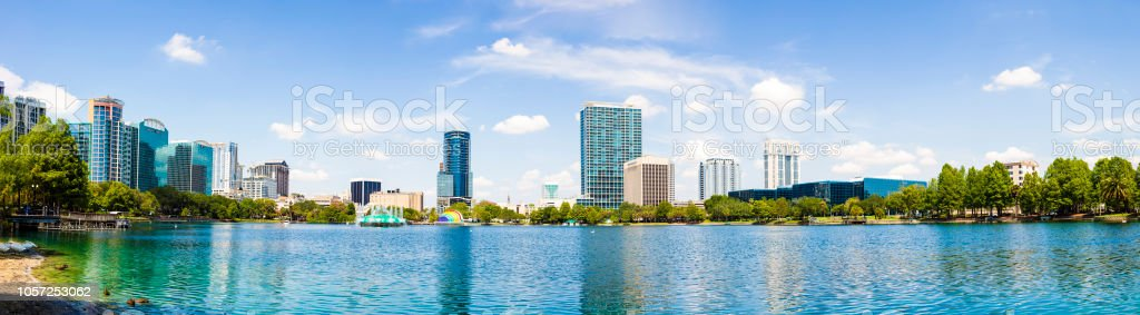 Orlando, Florida stock photo