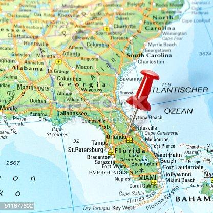 istock Orlando, Florida 511677602