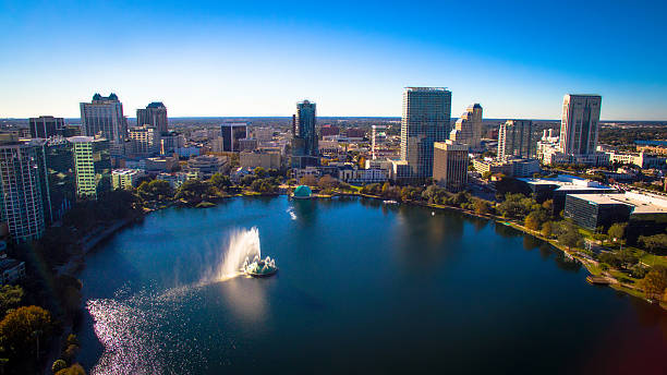orlando, florida - orlando florida photos stock photos and pictures