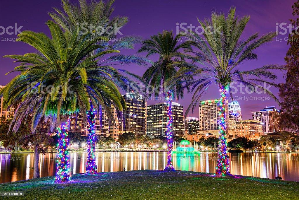 Orlando, Florida, USA stock photo