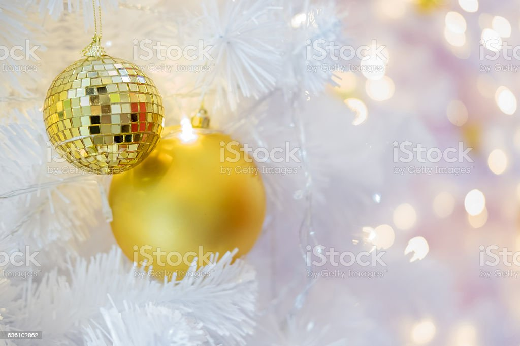 Ornament and lighting. stock photo