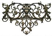 istock Ornament, decor, decoration element. 913094560