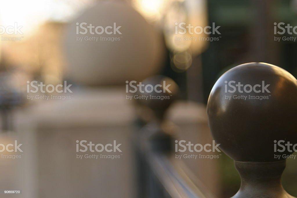 Ornamental stock photo