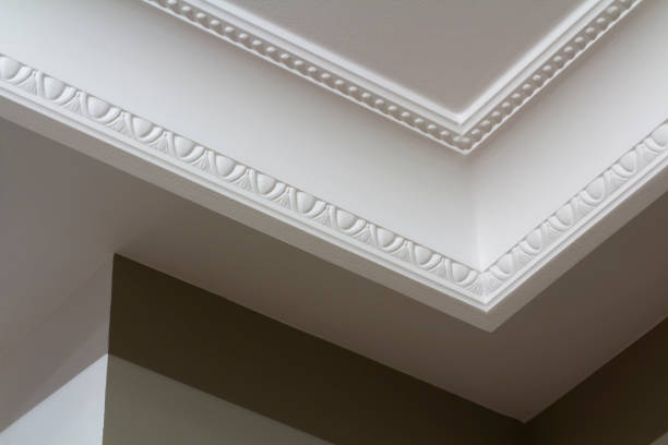Best Architectural Cornice Stock Photos, Pictures & Royalty