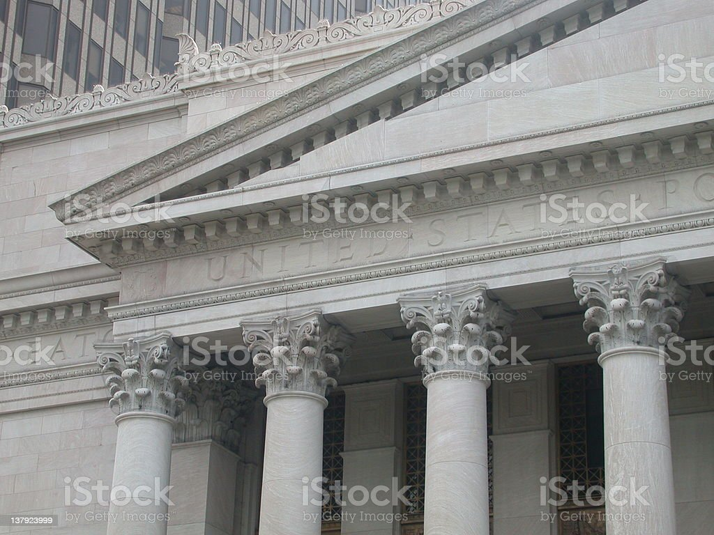 Ornate Architecture (photo request) royalty-free stock photo