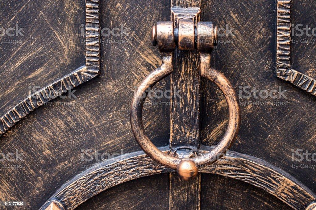 ornate wroughtiron elements of metal gate decoration royaltyfree stock photo wrought iron o21 gate