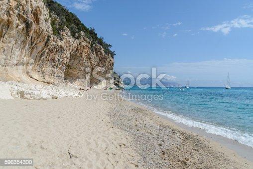 Orosei Gulf In Sardinia Italy Stock Photo & More Pictures of 2016