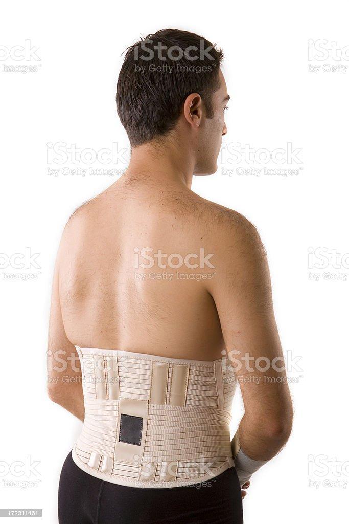 orthopaedic equipment royalty-free stock photo