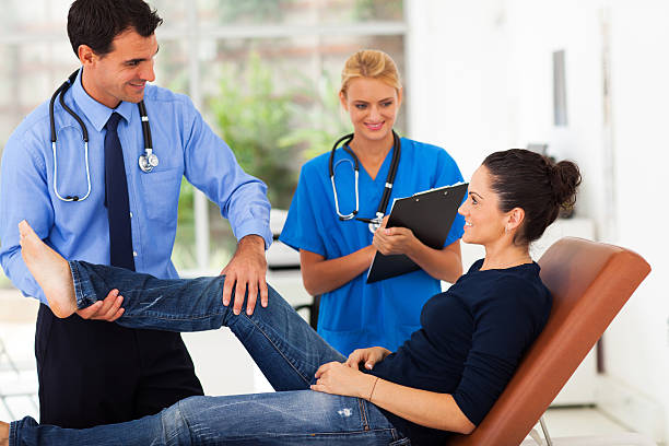 What Conditions Does an Orthopedic Specialist Treat