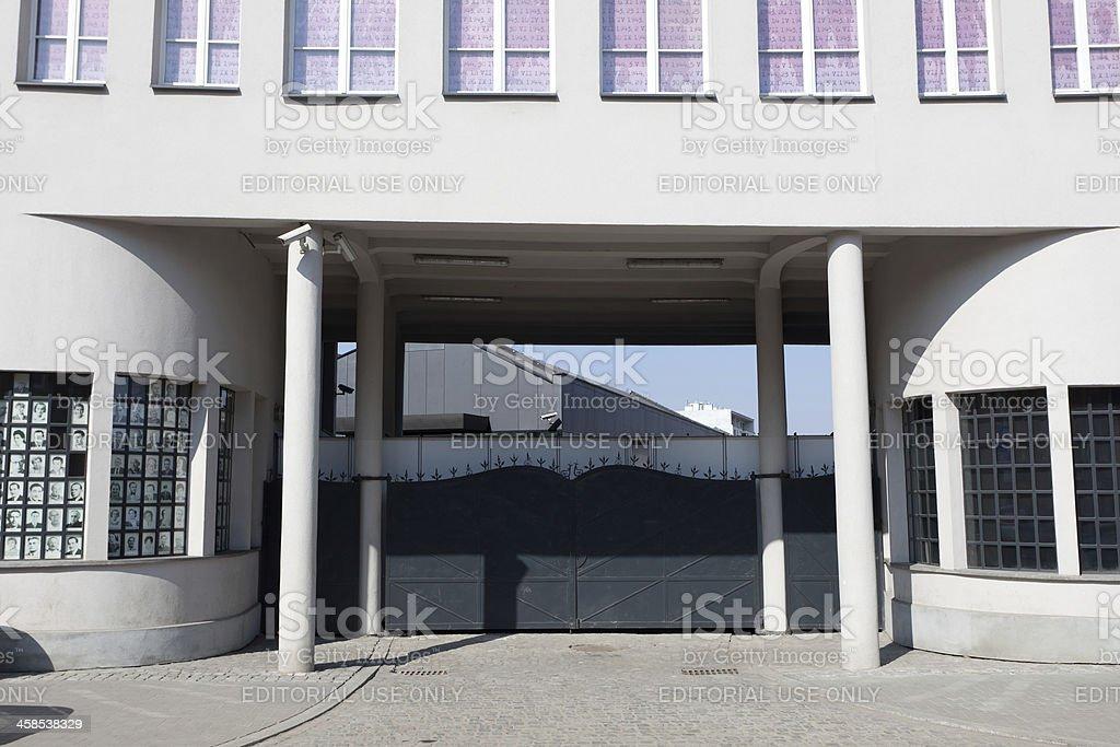 Oskar Schindler Factory – Foto