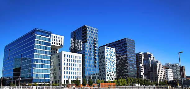 Oslo, Norwegen  – Foto