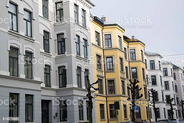 Oslo Stock Photo - Download Image Now