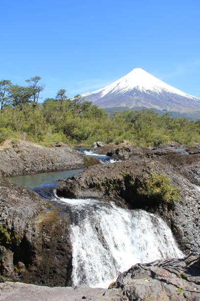 Vulkan Osorno - Chile – Foto