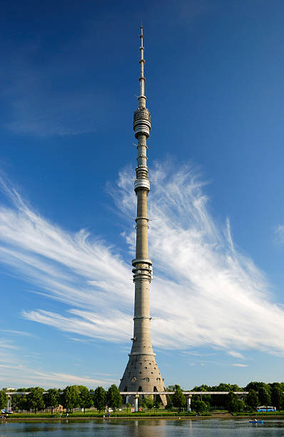 Ostankino TV Tower – Foto