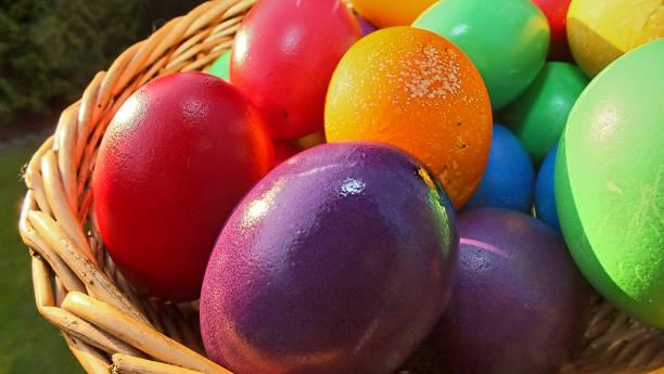 Easter bonnet – Foto