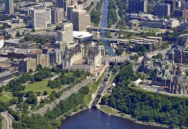 Ottawa Locks – Foto
