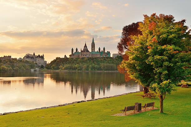 Ottawa Morgen – Foto