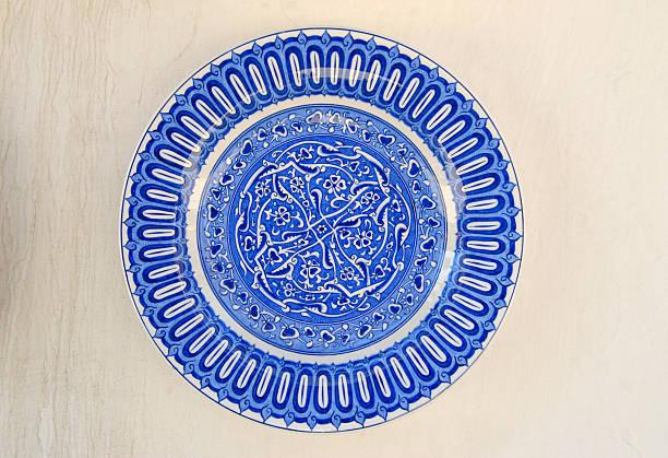 Ottoman motifs – Foto