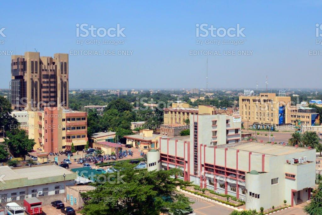 Ouagadougou Dating online)