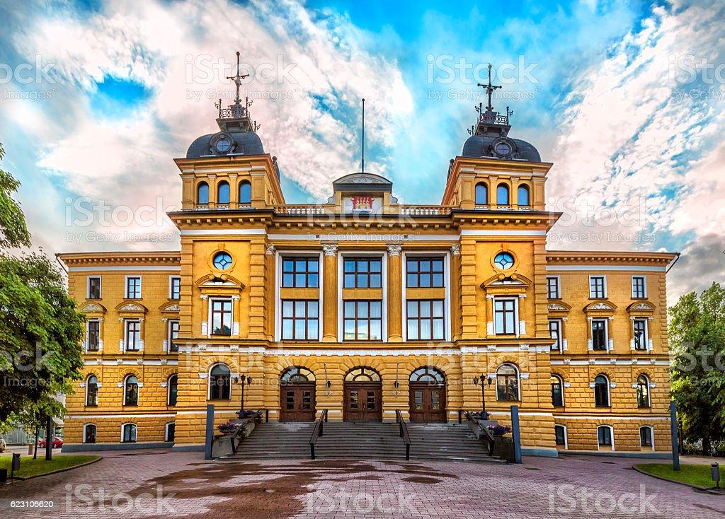 Junaliput Oulu Helsinki
