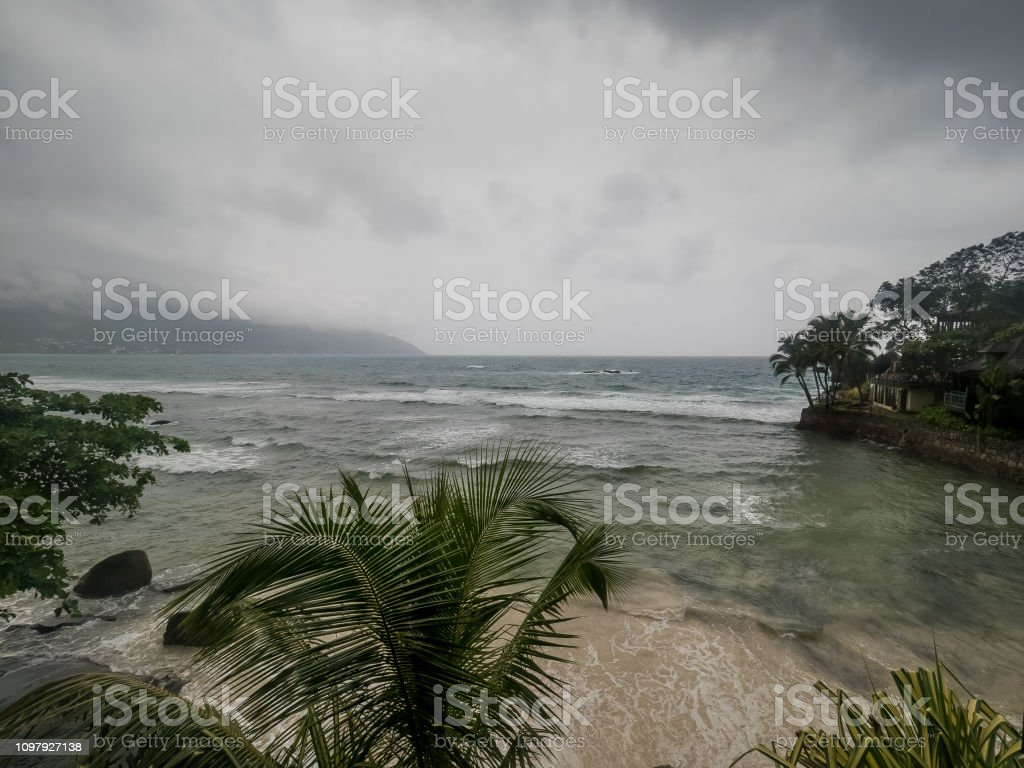 Our bay stock photo