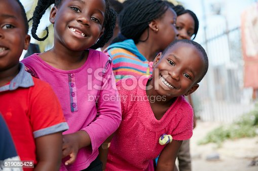 istock Our children, our future 519085428